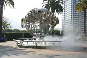 Туры в США - Юниверсал Студио в Лос-Анжелесе